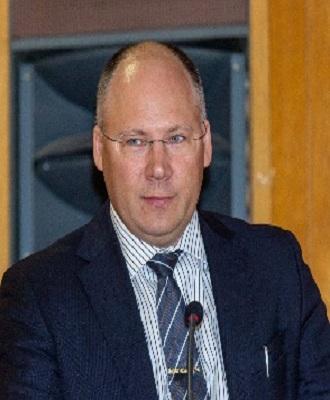 Committee Member for Catalysis Conference 2021-Dmitry Nikushchenko