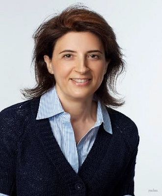 Committee Member for Catalysis Conferences - María José Sabater