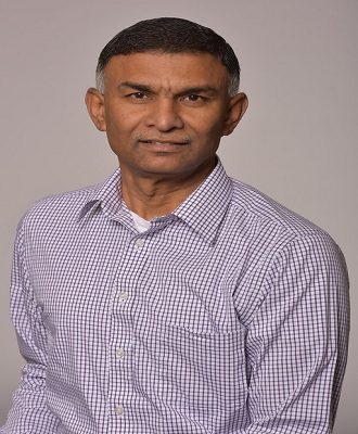 Speaker for catalysis conferences - Ettigounder (Samy) Ponnusamy