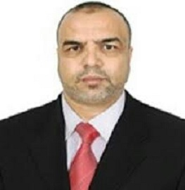 Speaker for Chemical Engineering conferences - Fares Redouane
