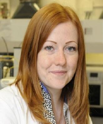 Speaker for Chemical Engineering conferences - Jennifer Edwards