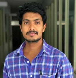Speaker for Chemical Engineering conferences - Kempanna S. Kanakikodi