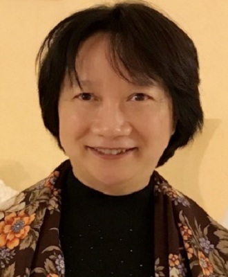 Speaker for Chemical Engineeringconferences - Lingai Luo