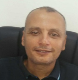 Speaker at Catalysis conferences 2021 - Mohamed Bouaziz