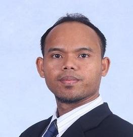 Speaker at Catalysis conferences 2021 - Mohd Hasmizam Razali