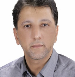 Speaker for catalysis conferences - Reza Alizadeh