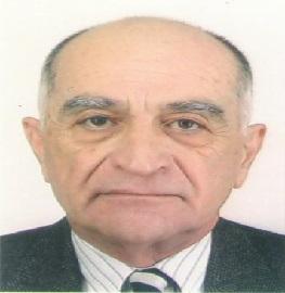 Speaker at Catalysis conferences 2021 - Vakhtang Barbakadze