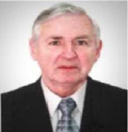 Keynote Speaker at Catalysis conferences 2021 - Yury S. Nechaev