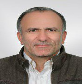 Potential speaker for catalysis conference - Ali Ramazani