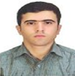 Speaker for catalysis conferences - Alireza Khajeh-Amiri
