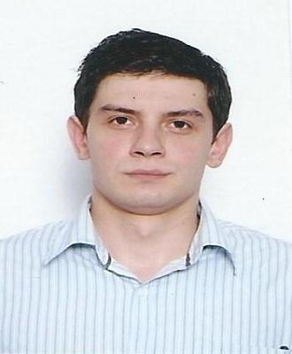 Speaker for catalysis conferences - Catalin Bogdan Coroleuca