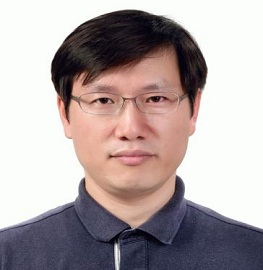Potential speaker for catalysis conference - Changhyun Roh
