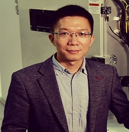 Speaker for catalysis conferences - Chunhua Cui