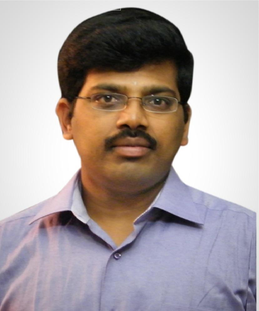 Speaker for catalysis conferences - Ekambaram Balaraman