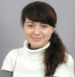 Speaker for Chemical Engineering conferences - Elvira Nafkova