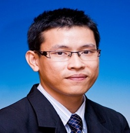 Potential speaker for catalysis conference - Eng-Poh Ng