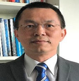 Giang Vo-Thanh, Speaker at