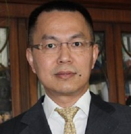 Speaker for catalysis conferences - Giang Vo-Thanh