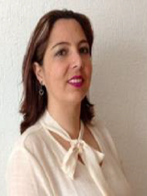 Speaker for catalysis conferences - Giovanna Rossi Marquez