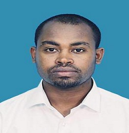 Speaker for catalysis conferences - Hailemariam Gebru Teka