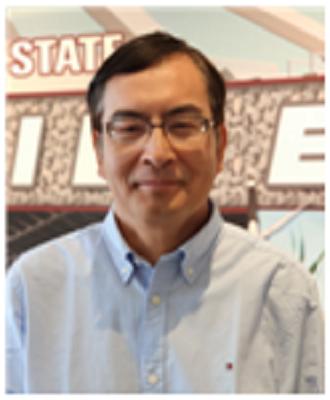 Speaker at Catalysis conferences- Huiyao Wang