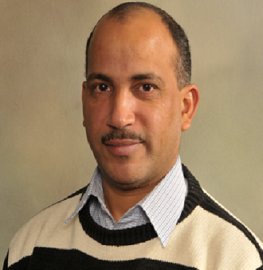 Speaker for catalysis conferences - Hussein Znad