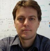 Potential speaker for catalysis conference - Jan Kopyscinski