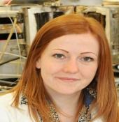 Speaker for catalysis conferences 2019 - Jennifer Edwards