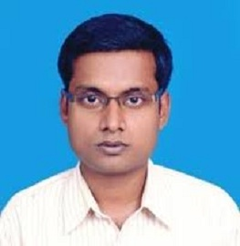 Speaker for catalysis conferences 2020- Kartick Mondal