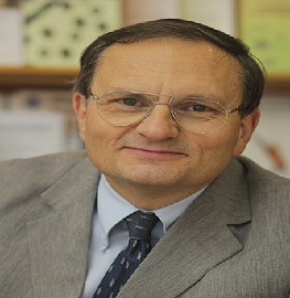 Speaker for catalysis conferences - László Kollár
