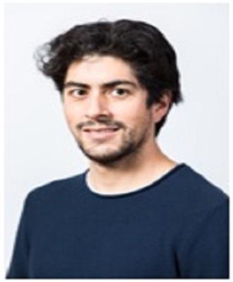 Speaker for catalysis conferences - Leonardo Rios Solis