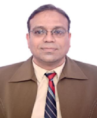Speaker for Catalysis Conferences- Lokendra Singh Thakur