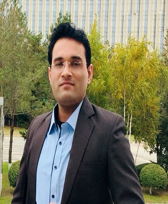 Speaker for Catalysis Conferences- Mansoor Akhtar