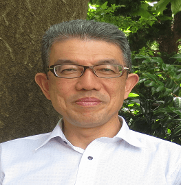 Speaker for catalysis conferences - Motoi Machida