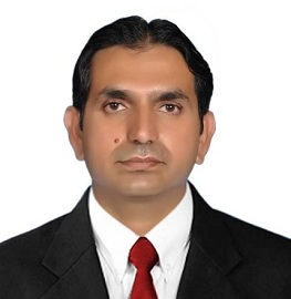 Potential speaker for catalysis conference - Muhammad Imran Yaqub