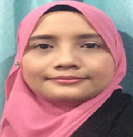 Potential speaker for catalysis conference - Nazrizawati Ahmad Tajuddin