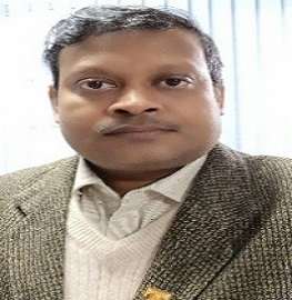 Speaker at Catalysis conferences- Pralay Das