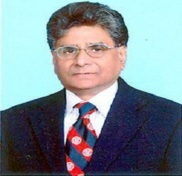 Speaker for catalysis conferences - Ikram-ul-Haq