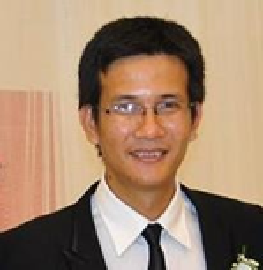 Potential speaker for catalysis conference - Quang Nguyen Tran