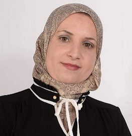 Speaker for catalysis conferences - Riam Abu Much