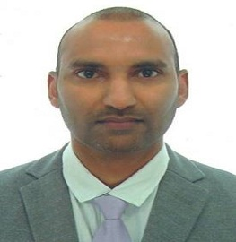 Potential speaker for catalysis conference - S.V. Prabhakar Vattikuti