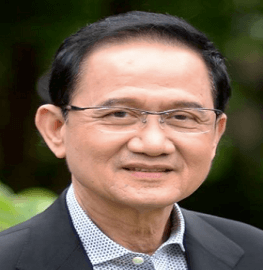 Speaker for Chemical Engineering conferences - Somchai Wongsawat
