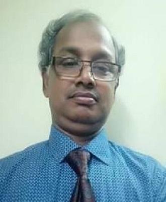 Speaker for catalysis conferences - Sunirmal Jana
