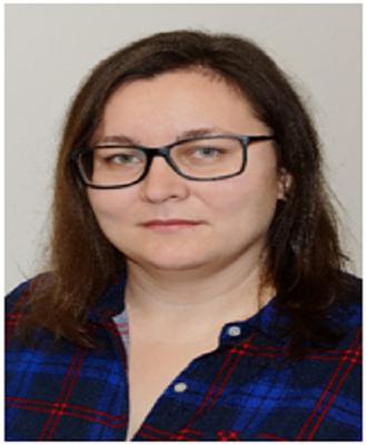 Speaker for Catalysis Conferences- Sylwia Górecka
