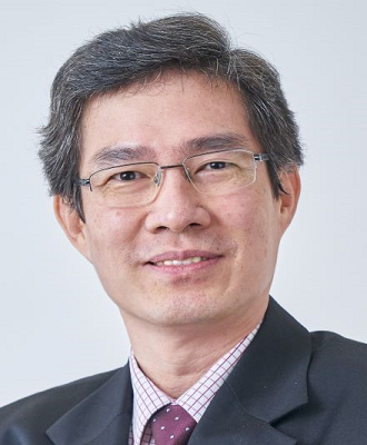 Speaker for catalysis conferences - Teik-Thye Lim