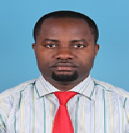 Potential speaker for catalysis conference - Ubong Jerome Etim
