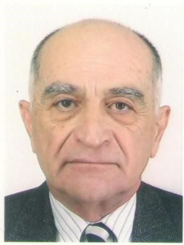 Speaker for catalysis conferences - Vakhtang Barbakadze