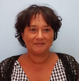 Virginie Ratovelomanana Vidal, Speaker at