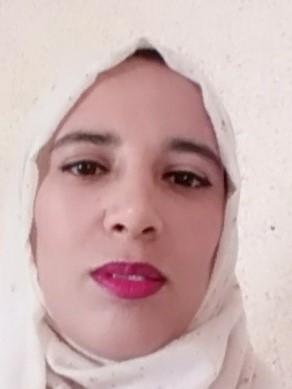 Speaker for catalysis conferences - Yasmina khane