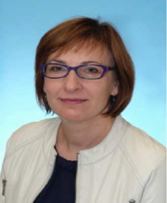 Speaker at Catalysis conferences- Zaneta Swiatkowska Warkocka